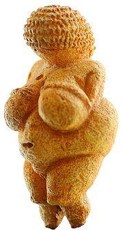 180px-Venus_von_Willendorf_01